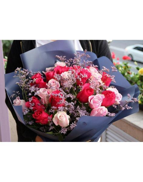 Заказать цветы с доставкой орск купить саженцы розы и цветы